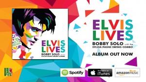 Bobby Solo Elvis Lives Teaser