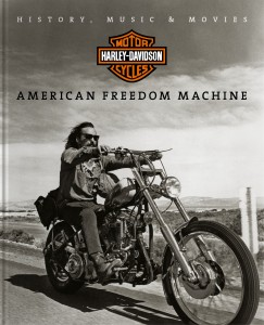 AMERICAN FREEDOM MACHINE couverture