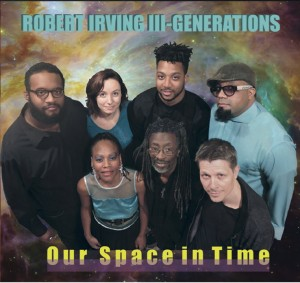 ROBERT IRVING III-GENERATIONS_CD-Front Cover