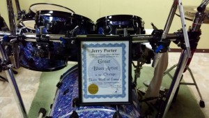 jerry porter