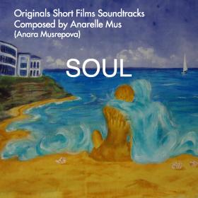 Anarelle Mus Album Soul_(film music)