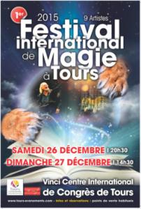 Festival International Magie Tours