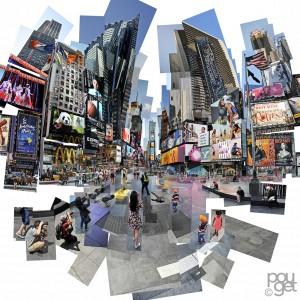 Behind the scene-New York 72