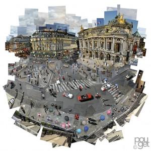 Bleu, Blanc, Rouge Symphony-Paris 72