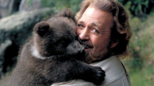 Dan Haggerty (November 19, 1941 – January 15, 2016) was an American actor, best known for the title role in The Life and Times of Grizzly Adams.[1]