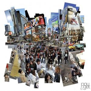 Shibuya Crossing-Tokyo 72