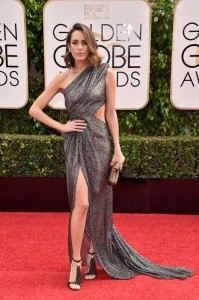golden globes 2016 louise roe