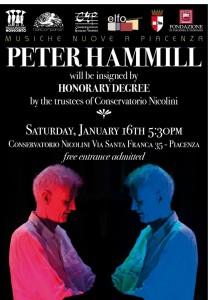 peter hammil