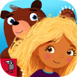 MentionFiction_Goldilocks and Little Bear