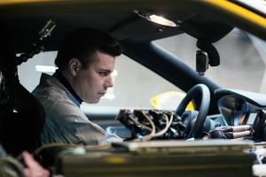 Test Driver Nunzio La Vecchia