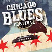 chicago blues festival 2