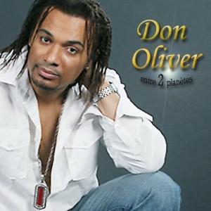 don oliver