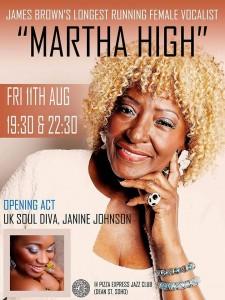 martha high8