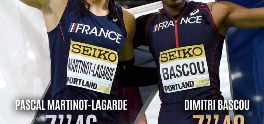 Pour cette 15e édition, L'Equipe du Variétés Club de France
