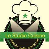 studion cuisine