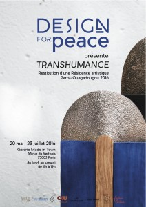 affiche - Transhumance