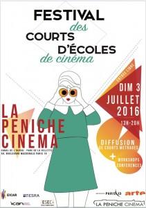 Affiche FCEC