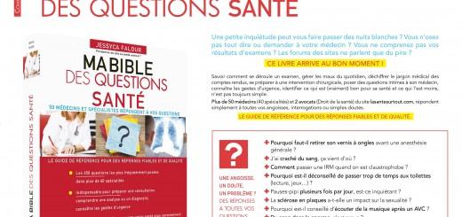 CP j-7 Ma bible des questions santé 1
