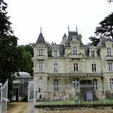 chateau bouvay
