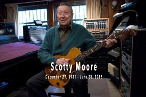scotty moore