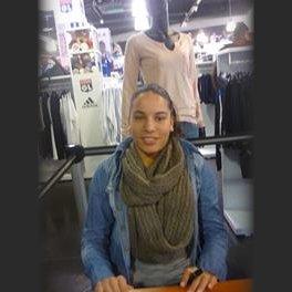 Amel Majri