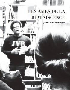recueil Les âmes de la réminiscence (1)