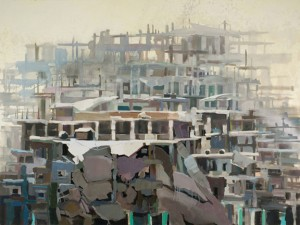 badel-2009-huile-sur-toile-72-x-96-inches