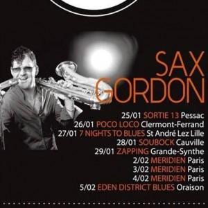 sax-gordon