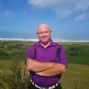 Marwann Chamsseddine Nouveau Directeur Golf de Mazagan Beach & Golf Resort