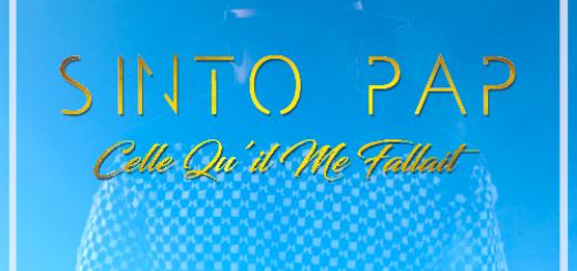 SINTO PAP - Cover celle qu'il me fallait (1)