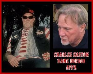 charles easton