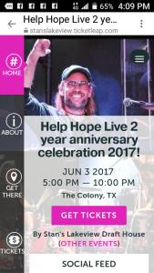 help hope