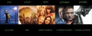 Films à l'Affiche
