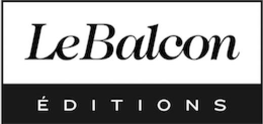 le balcon editions