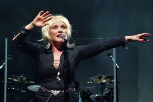 BLONDIE - 2017-06-28 - Paris - Olympia