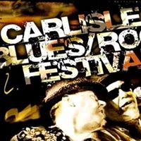 CARLISEL BLUES ROCK FESTIVAL