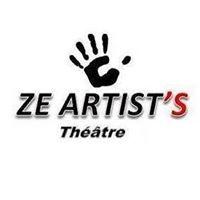 THEATRE ZE ARTIST'S