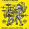 CREST JAZZ Festival 30 Juillet au 7 Août 2021