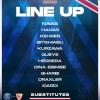 Les Jeunes du PSG 2 contre les Champions D'Europe FC SEVILLE 2 match nul